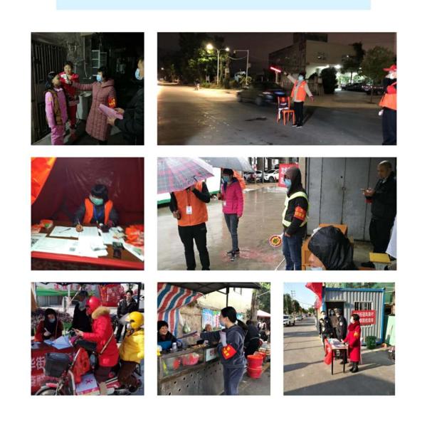 2_3_爱心企业捐赠物资助力龙华街道妇联疫情防控_3